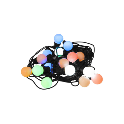 Värviline valguskett 15m